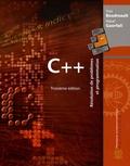 Yves Boudreault et Wacef Guerfali - C++ - Résolution de problèmes et programmation.