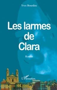 Yves Bourdiec - Les larmes de clara.