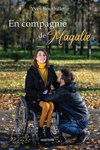 Yves Bouthillette - En compagnie de Magalie.