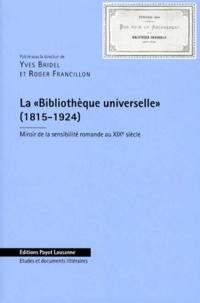 Yves Bridel et  Collectif - .
