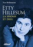 Yves Bridonneau - Etty Hillesum - La Shoah et Dieu.