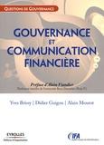 Yves Brissy et Didier Guigou - Gouvernance et communication financière.