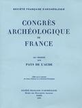 Yves Bruand et Gratien Leblanc - Pays de l'Aude.