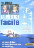 Yves Brucker - La voltige facile - No brain no fear.
