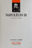 Yves Bruley - Napoléon III - L'empereur mal-aimé.