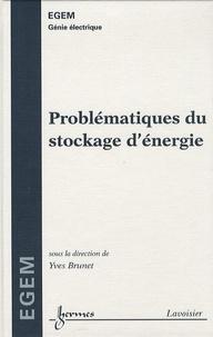 Deedr.fr Problématiques du stockage d'énergie Image