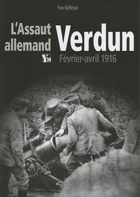 Corridashivernales.be L'assaut allemand - Verdun, février-avril 1916 Image