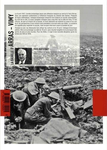 La bataille d'Arras-Vimy. Avril 1917