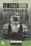 Yves Buffetaut - Le char léger Renault.