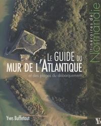 Openwetlab.it Le guide du mur de l'Atlantique et des plages du débarquement Image