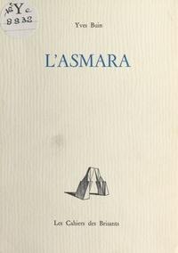 Yves Buin - L'Asmara.