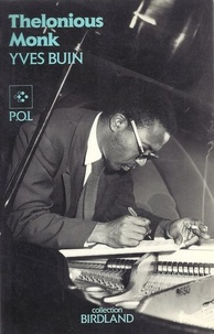 Yves Buin - Thelonious Monk.