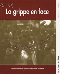 Yves Buisson et Elisabeth Nicand - La grippe en face. 1 Cédérom