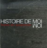Rhonealpesinfo.fr Histoire de moi - Histoire des autoportraits Image