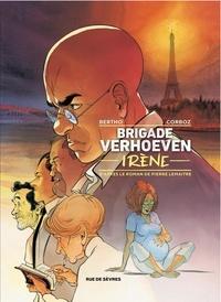 Yves Cambeborde et Pascal Berto - Brigade Verhoeven - Irène.
