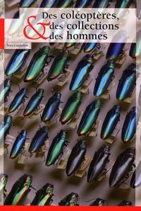 Livre téléchargeable et gratuit Des coléoptères, des collections et des hommes 9782856535943