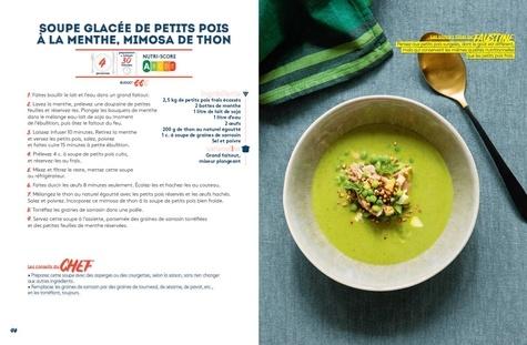 A Table Mangez Sain Depensez Moins Yves Camdeborde Livres
