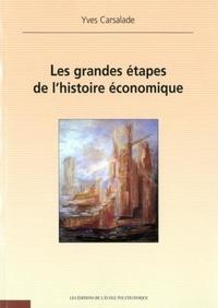 Yves Carsalade - .