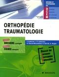 Yves Catonné et Jean-Yves Lazennec - Orthopédie - Traumatologie.