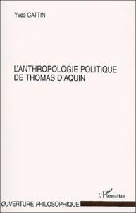 Yves Cattin - .