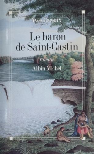Le Baron de Saint-Castin