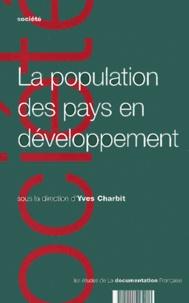 Yves Charbit et  Collectif - .