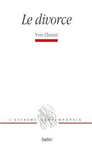 Yves Charnet - Le divorce.