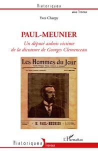 Paul-Meunier - Un député aubois victime de la dictature de Georges Clémenceau.pdf