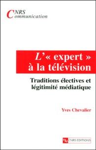 Yves Chevalier - .