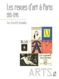 Yves Chevrefils Desbiolles - Les revues d'art à Paris (1905-1940).