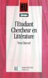Yves Chevrel - .