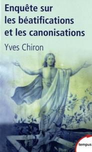 Enquête sur les béatifications et les canonisations.pdf