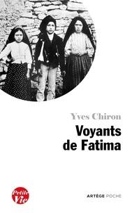 Yves Chiron - Voyants de Fatima.