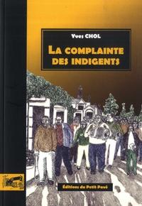 Yves Chol - La complainte des indigents.
