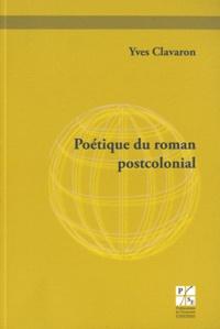 Galabria.be Poétique du roman postcolonial Image