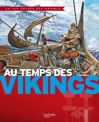 Yves Cohat - Au temps des Vikings.