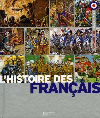 Yves Cohat - L'Histoire des Français - L'aventure d'une nation.