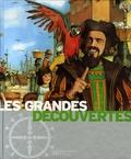 Yves Cohat et Pierre Miquel - Les grandes découvertes - 1450-1550 : l'éveil de l'Europe.