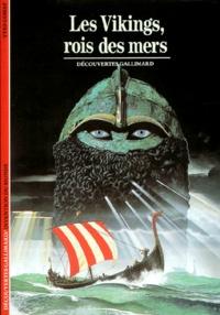Histoiresdenlire.be Les Vikings, rois des mers Image