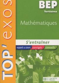 Mathématiques BEP Tertiaires - Yves Cohen | Showmesound.org