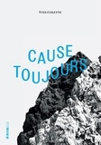 Yves Colette - Cause toujours.
