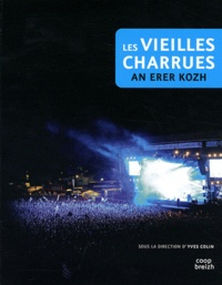 Yves Colin - Les vieilles charrues - An Erer Kozh.