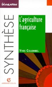 Lagriculture française.pdf