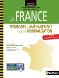 Yves Colombel et Daniel Oster - La France - Territoires et aménagement face à la mondialisation.