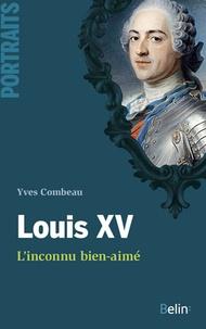 Galabria.be Louis XV - L'inconnu bien-aimé Image