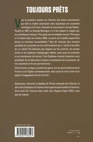 Toujours prêts. Une histoire du scoutisme catholique en France