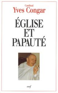 EGLISE ET PAPAUTE. Regards historiques.pdf
