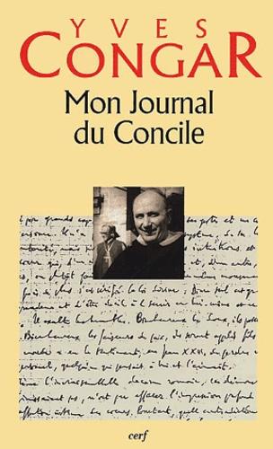 Yves Congar - .