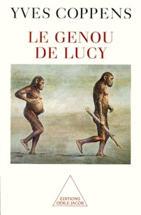 Goodtastepolice.fr Le genou de Lucy - L'histoire de l'homme et l'histoire de son histoire Image