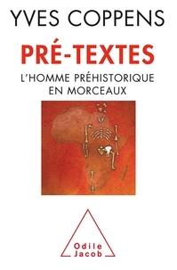 Feriasdhiver.fr Pré-textes - L'homme préhistorique en morceaux Image